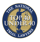 The National Trial Lawyers Top 40 Under 40 for 2012: Todd E. Schroeder